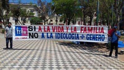 Activista provida: La minoría no tiene derecho