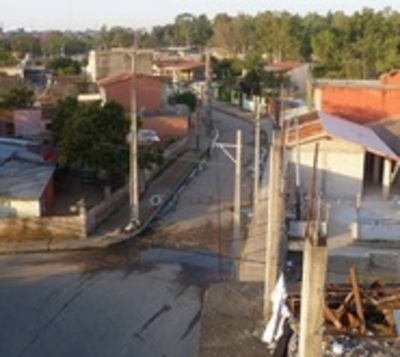 Bañadenses afectados por obras de franja costera se movilizarán