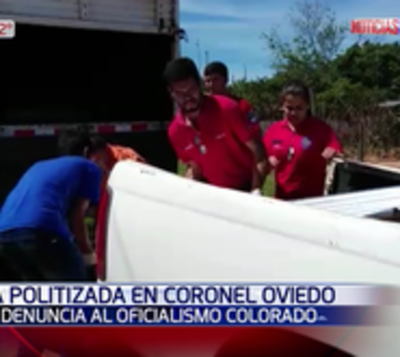 Obispo ovetense denuncia ayuda humanitaria politizada tras temporal