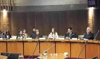 ONU Hábitat destaca Nueva Agenda Urbana impulsada por SENAVITAT