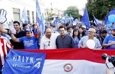 Papá de Rodrigo Quintana se candidata para senador