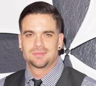 Mark Salling, culpable por posesión de pornografía infantil