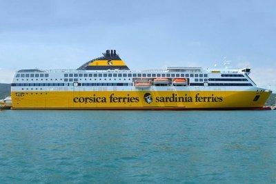 Nuevo ferry Toulon-Mallorca a partir de 2018