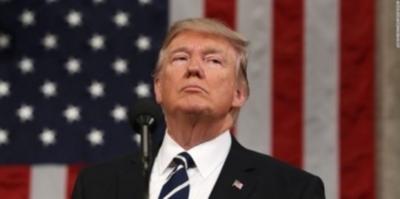 Trump insiste en que política de EEUU  hacia Corea del Norte ha sido fallida