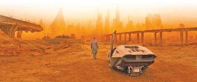 Blade Runner 2049: La caza  de clones y humanos vuelve  a los cines