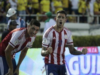 Paraguay y su chance mundialista