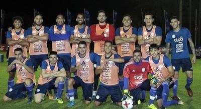 Lo que necesita Paraguay para clasificar