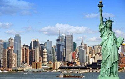 Plazo para inscripción en programa de visas de EE.UU.