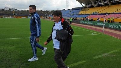 Desesperados: Selección argentina lleva un brujo a Ecuador