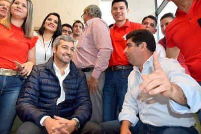 Magno Álvarez presenta mañana a sus precandidatos