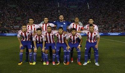 Paraguay afronta cambio generacional obligado al quedar fuera del Mundial