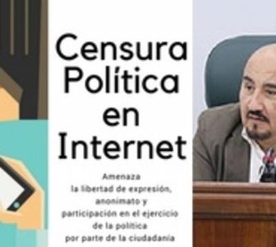 Una copia brasileña por desconocimiento del uso de internet