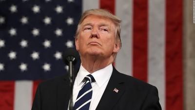 Trump quiere aumentar drásticamente el arsenal nuclear de Estados Unidos