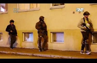 Compacto de noticias: Tiroteo en Suecia dejó cuatro heridos