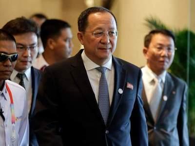 """Norcorea amenaza con """"hacer llover fuego"""" sobre Norteamérica"""
