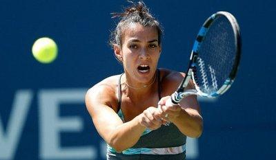 Veronica Cepede supera la primera ronda
