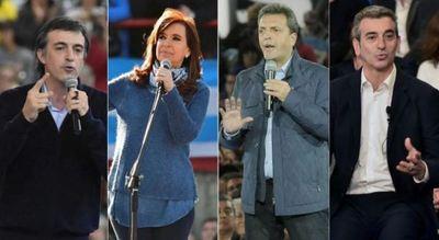 Argentina: Últimos días de campaña electoral