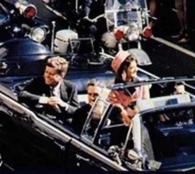 Trump y la posibilidad de revelar archivos del asesinato de Kennedy