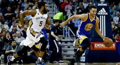 ¡Vuelve la NBA!