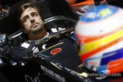 "Alonso: ""Tenemos potencial para sumar"""