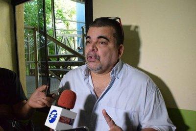 Fiscalía pide prisión para papá de Amparo Velázquez