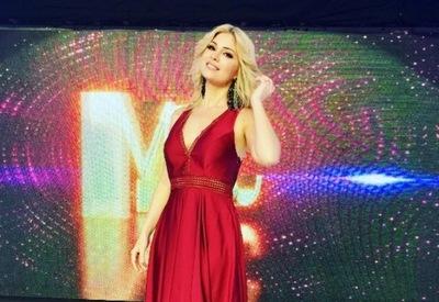 Laura Martino Retorna A La TV
