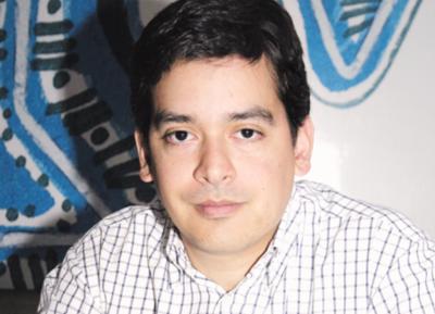 Rodrigo Sotomayor