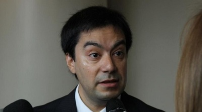 Excluyen de consultorías a exviceministro por apoyar a Marito