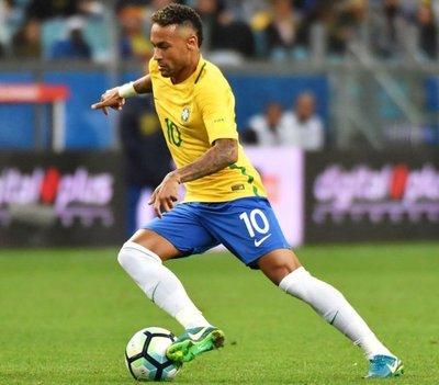 Brasil enfrentará a Rusia en Moscú en amistoso