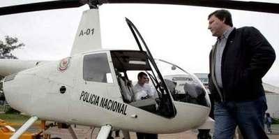 JEM rechaza denuncia de Filizzola contra fiscales