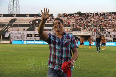 Pablo Caballero vuelve a Independiente