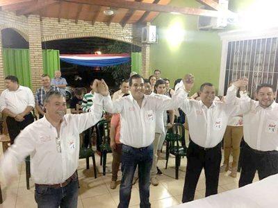 Líder de Paraguay Seguro sostiene que el grupo integra caras nuevas y gente capaz