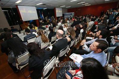 SEDECO organizó conferencia internacional sobre innovación financiera