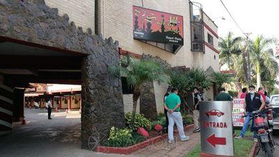 Por supuesta insalubridad intervienen moteles en San Lorenzo