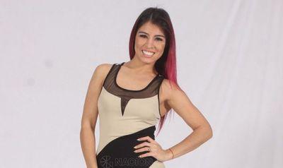 Nadia Portillo sería candidata a diputada por Alto Paraná