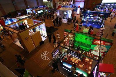 Inauguraron oficialmente la Expo Capasu 2017