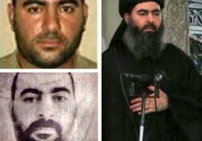Confirman muerte del líder del Ejército Islámico
