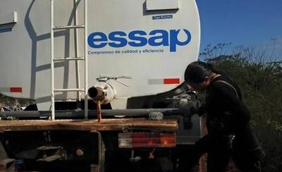 Essap contratará servicios de mantenimiento para equipos de San Bernardino