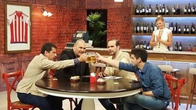 Chilavert Habló De Todo En Polémica En El Bar
