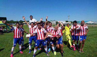 Crearán escuela de fútbol para pueblos indígenas