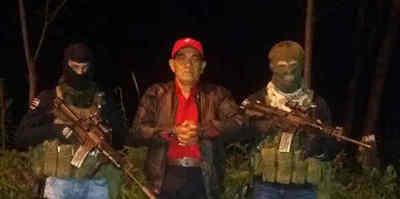 Fiscal General destaca detención de tío de Magna Meza