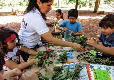Exhortan a mejorar la educación y el medio ambiente de Paraguay