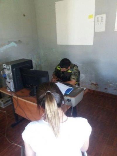 Coordinadora de Tekoporã agredida por una docente