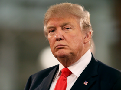 La sombra del impeachment persigue a Donald Trump