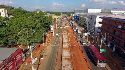 Zona de obras del Metrobús con más calles alternativas desde mañana