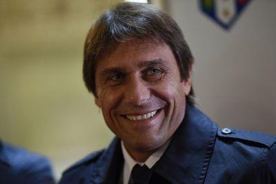 Conte pide a Mourinho que deje de hablar del Chelsea