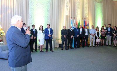 Congreso de Funcionarios de Recaudación Fiscal del Mercosur