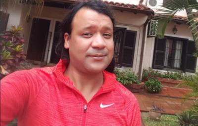 """Polémica en el bar y en Facebook, Gustavo Cabaña afirma: """"Lideramos el rating"""""""