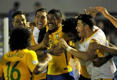 Ayudarán a Brasil a analizar a sus rivales