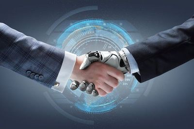 RA – Asesores Financieros Robóticos (Robot Advisors)